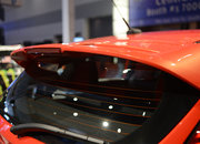 2014 Ford Fiesta ST pictures and eyes-on - photo 5