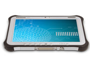 Panasonic Toughpad FZ-G1 Windows 8 Pro, JT-B1 Android tablets launched for the wild - photo 2