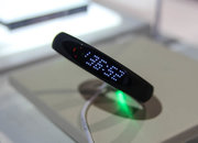 LG Smart Activity Tracker takes on Nike Fuel Band, we go hands-on - photo 3