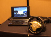 BodyWave: The amazing steering wheel concept that knows when you are about to fall asleep - photo 1
