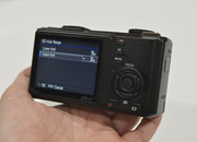 Sigma DP3 Merrill compact camera pictures and hands-on - photo 3