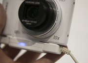 Samsung WB30F pictures and hands-on - photo 2