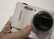 Samsung WB30F pictures and hands-on - photo 3