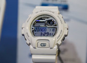 Casio G-Shock GB-6900AA Bluetooth iPhone watch multiple colours pictures and hands-on - photo 3