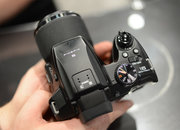 Fujifilm FinePix S8200 pictures and hands-on - photo 2