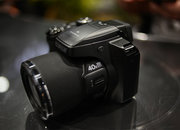 Fujifilm FinePix S8200 pictures and hands-on - photo 4