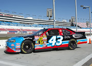 NASCAR: What it's like to race a stock car - photo 2