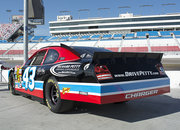 NASCAR: What it's like to race a stock car - photo 3