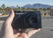 Olympus Stylus XZ-10 pictures and hands-on - photo 2