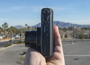 Olympus Stylus XZ-10 pictures and hands-on - photo 3