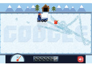 Google doodle celebrates inventor of ice resurfacer with addictive 8-bit game - photo 1
