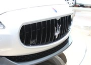 Maserati Quattroporte pictures and hands-on - photo 3