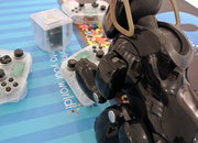 OUYA Android console dev kits already have stereoscopic 3D option, exclusive hands-on pictures prove - photo 3