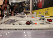 Tagamoto mini robot cars pictures and hands-on - photo 5