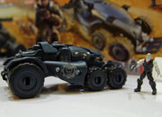 Meccano Gears of War Judgment models land March 2013 - photo 2