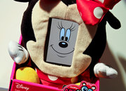 Disney Applingz for iPhone and iPod touch, interactive Mickey and Minnie Mouse pictures and hands-on - photo 5