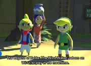 'All-new Zelda' game confirmed for Wii U - photo 2