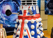 Doctor Who: Limited Collector's Edition Union Jack Dalek pictures and hands-on - photo 2