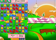 APP OF THE DAY: Candy Crush Saga review (iPhone) - photo 4