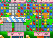 APP OF THE DAY: Candy Crush Saga review (iPhone) - photo 5