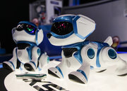 Teksta the Robotic Puppy (2013) pictures and hands-on - photo 5
