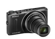 Nikon adds Wi-Fi to Coolpix S9500, groups in S9400 and S5200 - photo 1