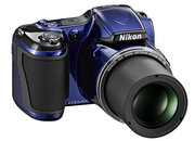 Nikon extends superzoom range: Nikon Coolpix P520 and L820 models added - photo 1