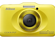Nikon Coolpix AW110 and Coolpix S31 waterproof compacts announced - photo 4