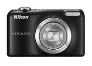 Budget Nikon Coolpix L27 and L28 help save pennies - photo 1