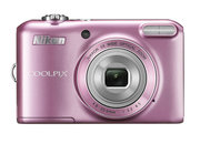 Budget Nikon Coolpix L27 and L28 help save pennies - photo 2