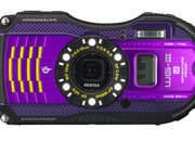 Pentax WG-3 GPS features Qi wireless charging, second display, is adventure proof - photo 2