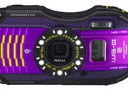 Pentax WG-3 GPS features Qi wireless charging, second display, is adventure proof - photo 3