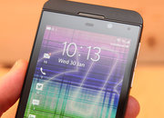 Hands-on: BlackBerry Z10 review - photo 2