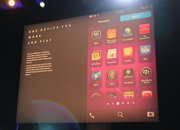 BlackBerry 10 launch: We're here in London - photo 2
