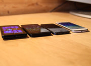 BlackBerry Z10 compared to SGS3, iPhone 5, Lumia 820 (photo) - photo 5