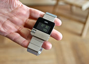 Braun Prestige BN10 digital watch pictures and hands-on - photo 2