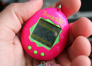 Beware! Tamagotchi on brink of return... as iPhone and Android app - photo 1