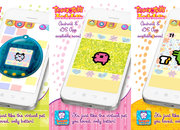 Beware! Tamagotchi on brink of return... as iPhone and Android app - photo 2