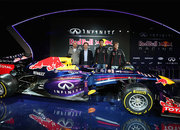 The tech of F1 2013 - photo 2
