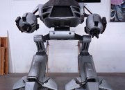 Want to get rid of your boss? Full-size Robocop ED-209 available on eBay - photo 3