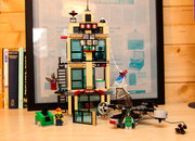 Lego Spider-Man: Daily Bugle Showdown pictures and hands-on - photo 4