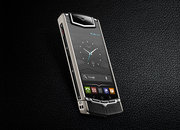 Vertu Ti now official: First super luxury Android smartphone - photo 1