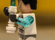 Yoda Chronicles Lego tie-in sees first ever minifig with transparent arm - photo 3