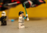 Yoda Chronicles Lego tie-in sees first ever minifig with transparent arm - photo 4