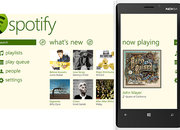 APP OF THE DAY: Spotify Windows Phone 8 review - photo 2