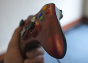 Tomb Raider limited edition Xbox 360 controller pictures and hands-on - photo 5