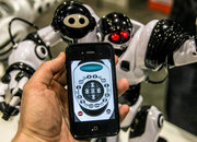 Robosapien returns, this time with iOS and Android app control   - photo 4