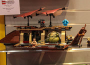 Lego Jabba's Sail Barge set welcomes Max Rebo to the Star Wars minifig universe   - photo 5