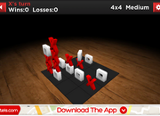 APP OF THE DAY: Tic Stac Toe review (iPhone) - photo 3