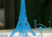 WobbleWorks announces the world's first 3D printing pen, shipping in September for $50 - photo 4